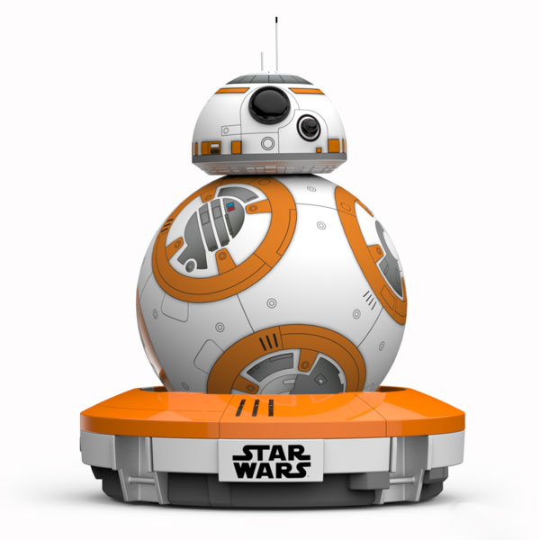 droide bb-8 droide star wars