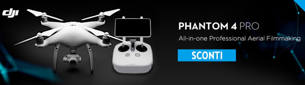 dji phantom pro 4 black friday